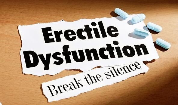 Curing Erectile Dysfunction with Alternative Medicine