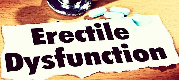 Erectile Dysfunction leads to Psychological damage
